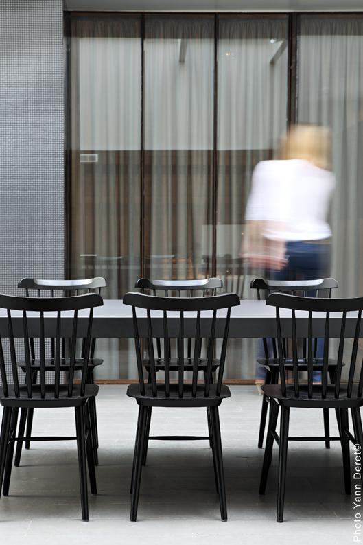 L atelier cuisine attitude le blog de cyril lignac for L atelier cuisine