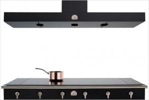 le coup de coeur de l atelier la cornue w le blog de cyril lignac. Black Bedroom Furniture Sets. Home Design Ideas