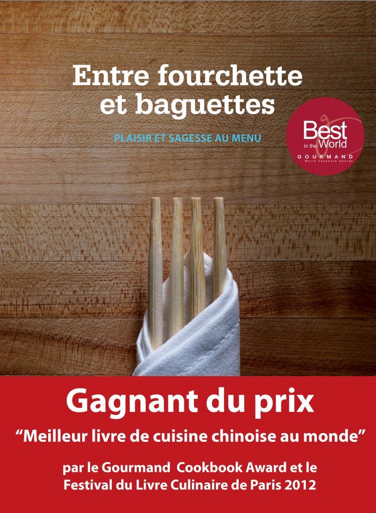 Entre fourchettes et baguettes le blog de cyril lignac - Meilleur cuisine au monde ...