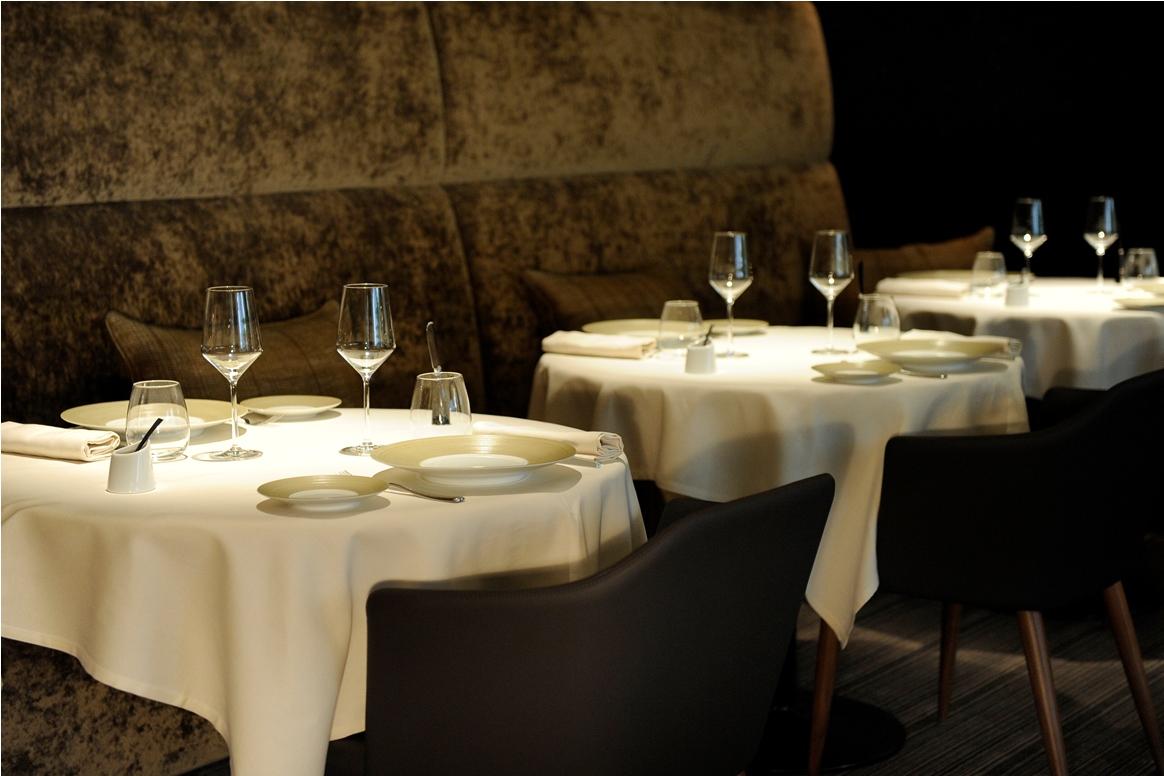 C Est Nouveau Au Restaurant Le Quinzi 232 Me Le Blog De