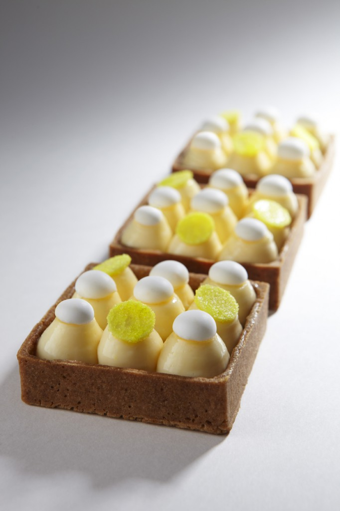 La tarte au citron le blog de cyril lignac - Tarte citron meringuee recette ...
