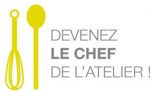 concours cuisine devenez le chef de l'atelier Cuisine Attitude Cuisine Actuelle
