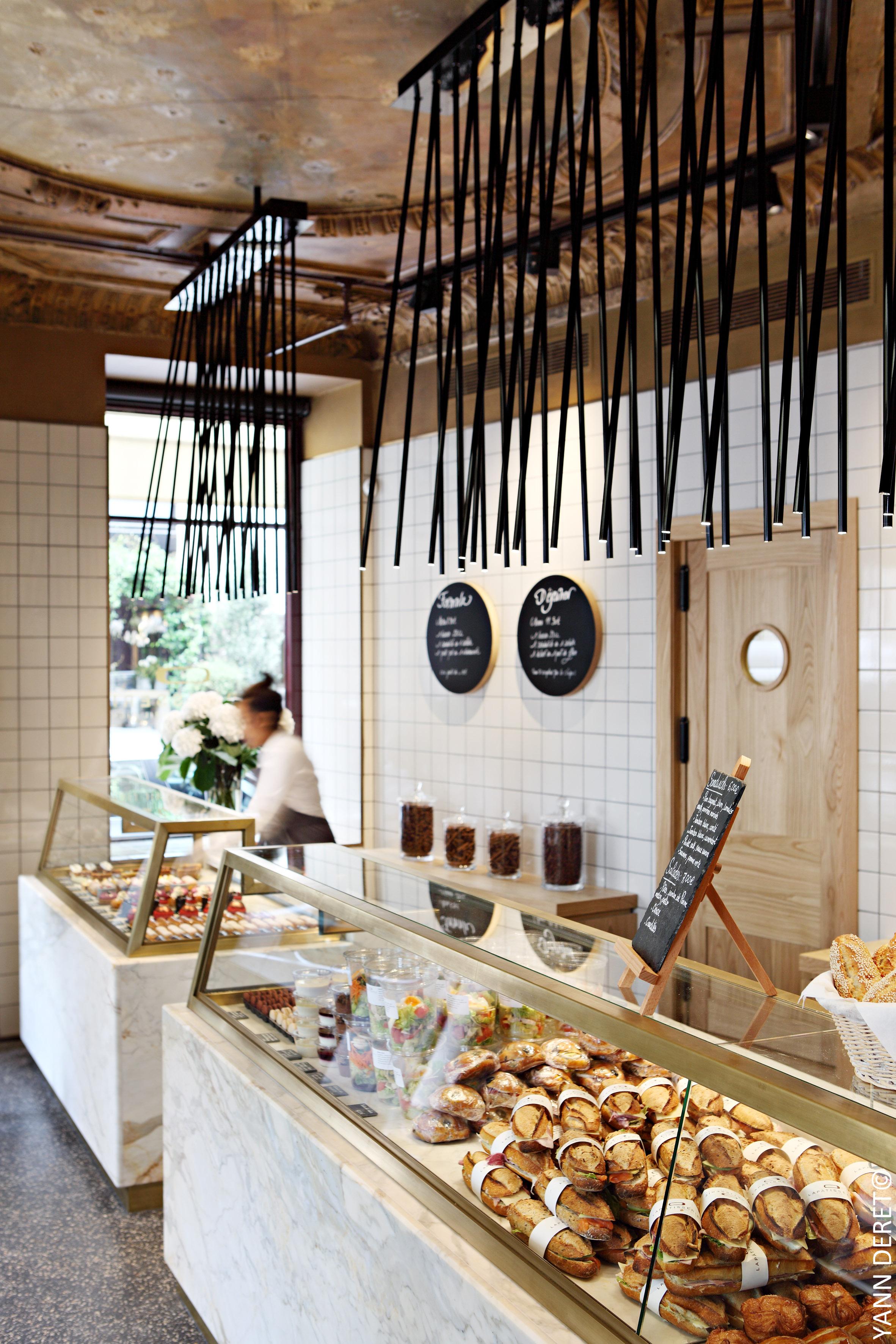Cuisine attitude Cours de cuisine paris cyril lignac