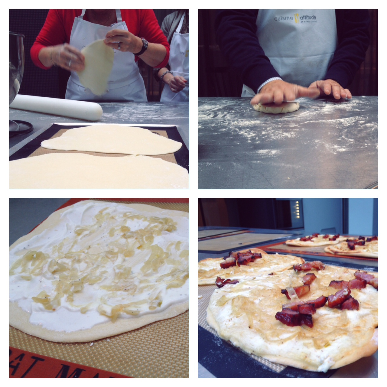 Voyage en alsace l atelier le blog de cyril lignac - Cuisine attitude lignac ...