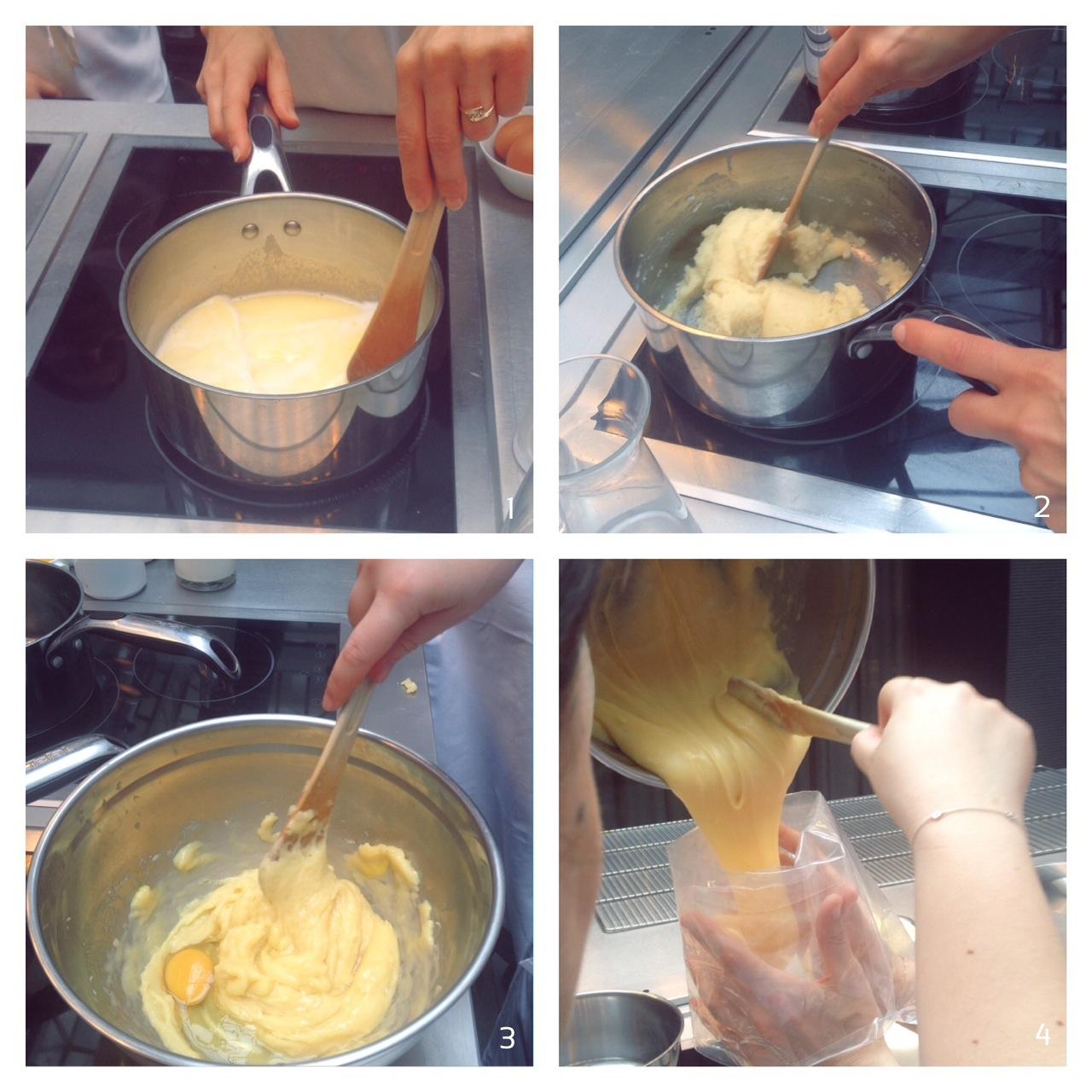 Category les recettes le blog de cyril lignac - Offrir un cours de cuisine avec cyril lignac ...