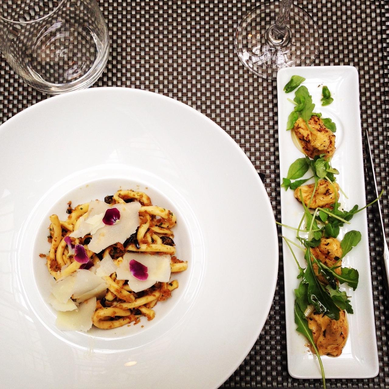 Bucatini aux sardines la sicilienne le blog de cyril - Blog cuisine sicilienne ...